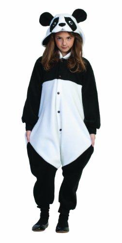Funsies Kostüm - RG Costumes 'Funsies' Parker Panda, Child Small/Size 4-6 by RG Costumes