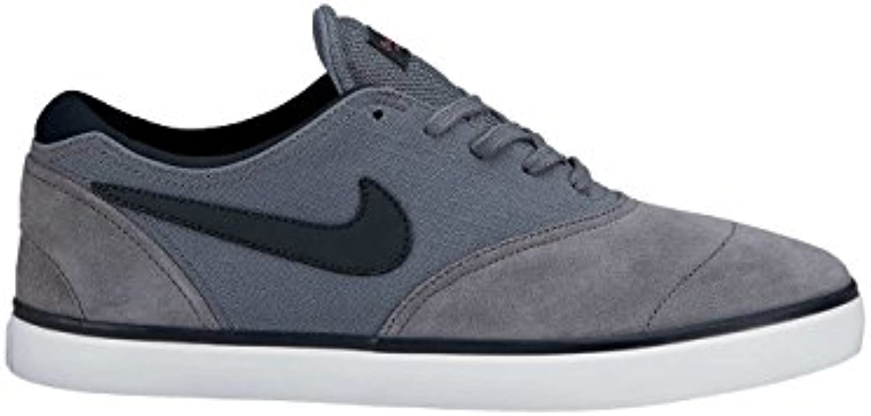 Zapatillas deportivas Nike SB Eric Koston 2 LR para hombre 641868, hombre, cool grey/anthracite/pink, 42  -