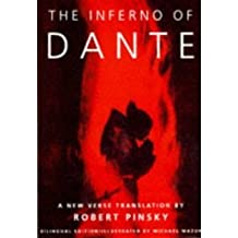 Inferno of Dante: A New Verse Translation