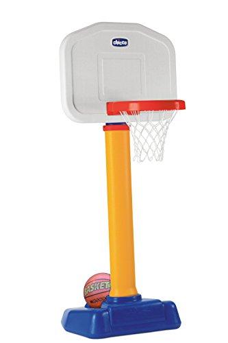 Chicco by Mondo 30702 - Tabellone da basket
