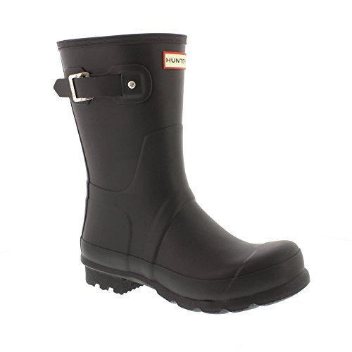 Hunter Wellies originales courtes Mens