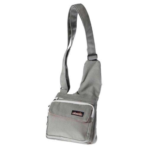 Kavu Seattle Sling Bag, damen, grau (Damen Geldbörsen Kavu)