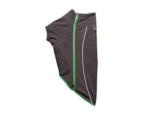 Ruffwear 2016Climate Changer Fleece-Jacke, XS, Twilight grau (Küsten-stil Geschirr)