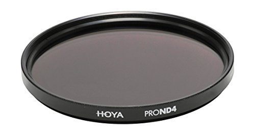 Hoya YPND000452 Pro ND-Filter (Neutral Density 4, 52mm)