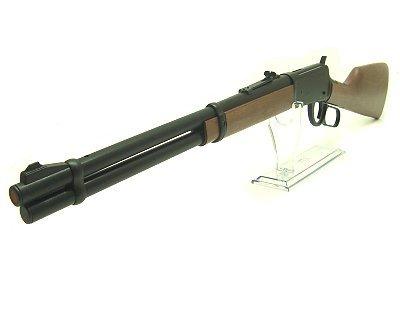 Carabina Bruni a salve calibro 8 mm replica Winchester