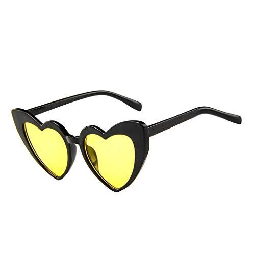 Qinsling occhi di gatto triangle occhiali da sole donna vintage retro eyewear luce piatta per cornice specchio fashion box integrato uv caramelle colorate bicchieri