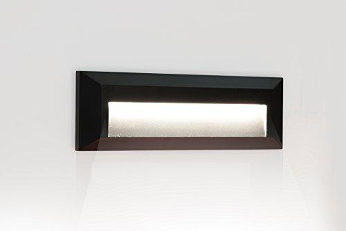 Plafoniere Rettangolari Da Parete : Lampade a led rettangolari luce sospensione lampada
