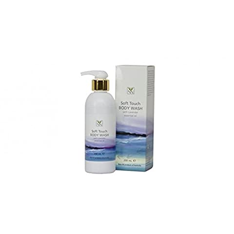 Y Not Natural, doux Touch Body Wash Lavender