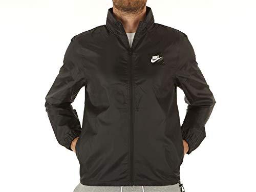Nike Veste Coupe Vent Sportswear JDI HD Woven Noir S (Small)