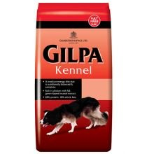 Gilpa Gilpa Kennel Working Dog Food 15kg