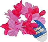 Bracelet Kauai Pink Hawaiian Party Decorations Jewellery & Clothing Accessories