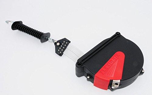 Gate Roller (horizont Torgriffset mit Band 40 mm Band spult Sich automatisch auf | Roller Gate)