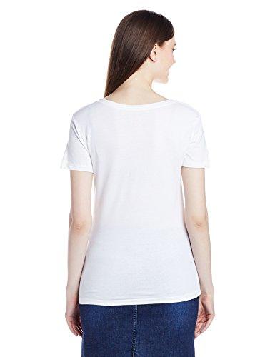 Roxy Damen T-Shirt Crewsunchasers  J Tees Btc0 sand piper