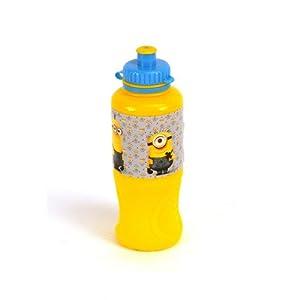 speel Goed 92888-Minions Botella, Otras Juguetes