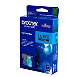 Brother LC67 Ink Cartridge (Cyan Ink)