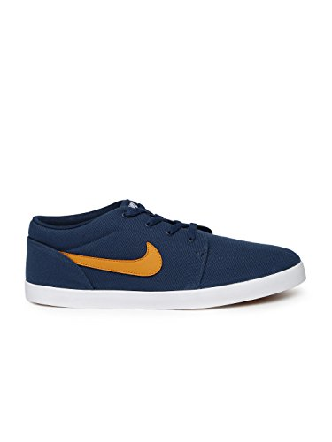 4d4d2af60329 29% OFF on Nike Men s Voleio Casual Canvas Sneakers 706555-406 on Amazon