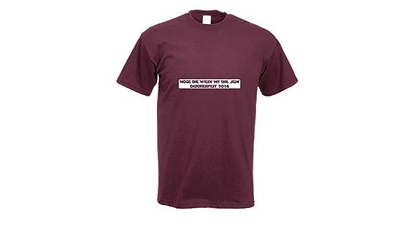 Driftin/' Donuts Motiv2 T-Shirt Motiv bedruckt Funshirt Design Print