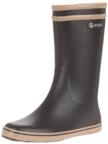 Aigle Malouine, Bottes de pluie femme, Multicolore (Malouine), 40 EU