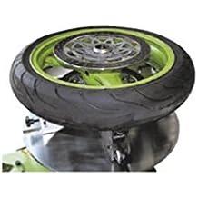 """Adaptador ruedas motocicleta moto RWM99MA 6 a 26"""" equilibradora ZI-RWM99 ZIPPER"""
