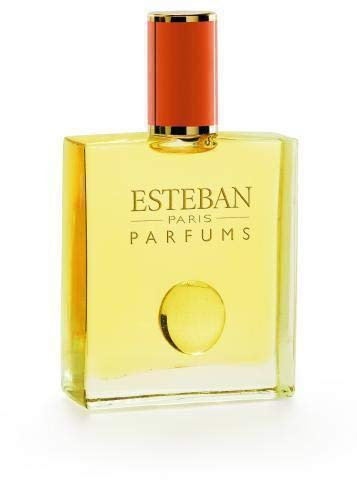 ESTEBAN Paris Tourbillon de Thé femme/woman, Eau de Toilette Spray, 50 g - Zitrus-jasmin-parfüm