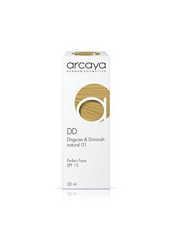 Arcaya DD 01, naturell