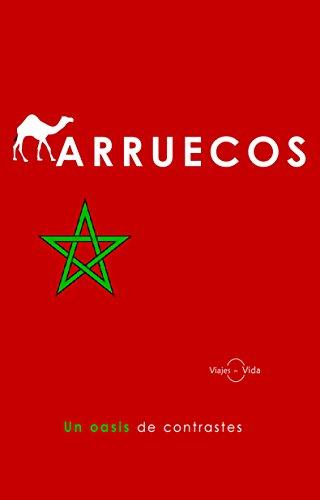 Marruecos: Un oasis de contrastes eBook: Sergio González de Zárate ...