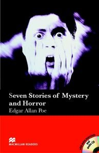 "Afficher ""Seven stories of mystery and horror"""