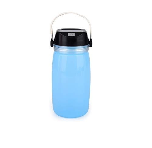 Led Lampen Dekorative Leuchtmittel,Wi-Fi Lampen EnergiesparlampenledCamping Licht Solar Aufladen Im Freien Treibende Flasche Tasse Licht