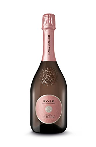 Casa coller rose brut spumante - 6 bottiglie da 750 ml