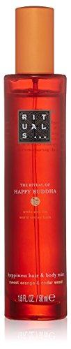 Rituals Rituals the ritual of happy buddha body mist bett und körperspray 50 ml