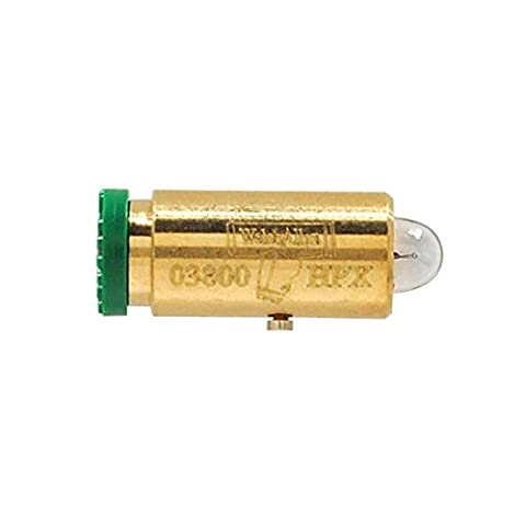 WELCH ALLYN MARQUE # 03800-U ampoule de rechange POUR PANOPTIC OPHTALMOSCOPE