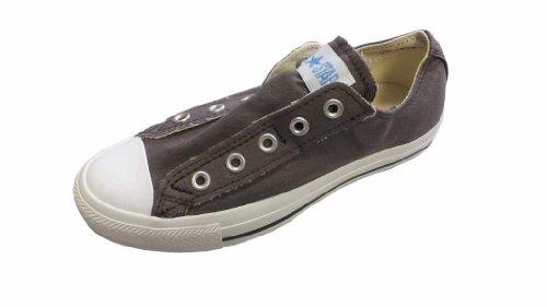 Converse AS OX CAN NVY M9697 Unisex-Erwachsene Sneaker Dunkelbraun