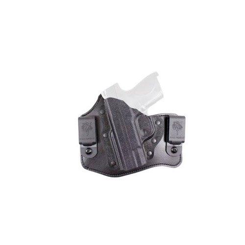 DESANTIS INTRUDER für Glock 42Rechte Hand Schwarz (Glock 42 Hand-gun)