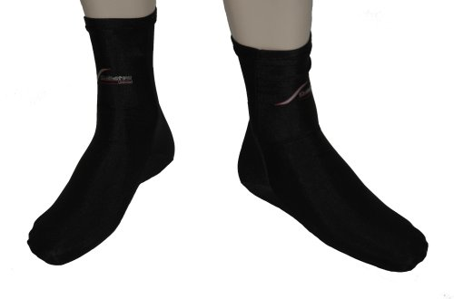 ScubaTec Lycra Socken, 46-49 (XL)