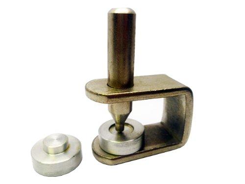 Professionelle zum Setzwerkzeug Größe Polster 20 Ref 230-SET (Snap Setting Tool)
