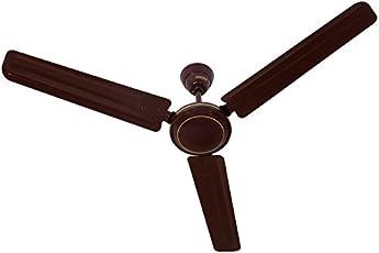 Usha Aerostyle 1200mm 74-Watt Ceiling Fan (Rich Brown)