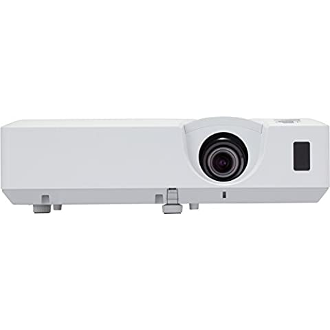 Hitachi CP-EX251N 2700lúmenes ANSI 3LCD XGA (1024x768) Color blanco - Proyector (762 - 7620 mm (30 - 300