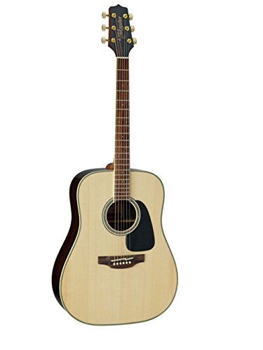 Guitarra takamine dreadnought acoustique