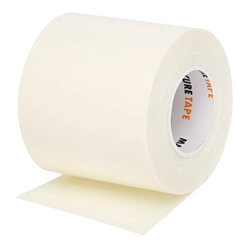 Cohesive Bandage Microfoam Adhesive Foam Waterproof Cohesive Bandage  Underwrap Sports Medical Tapes