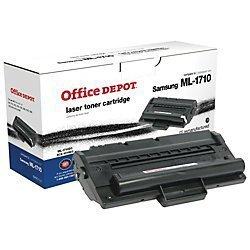 office-depotr-brand-1710-samsung-ml-1710d3-xaa-remanufactured-black-toner-cartridge-by-office-depot