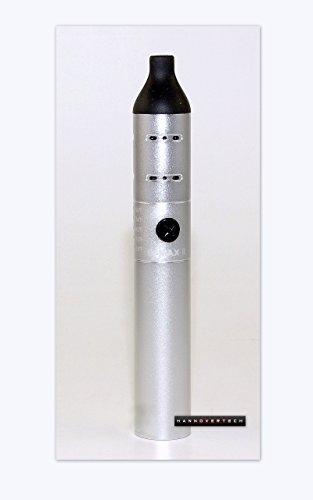 Vaporizer – X-Max V2 Pro – Bestseller Vaporizer Nr. 1 ehemals unter dem Namen (Storm) – 2200mA/h Lithium-Ion Akku – Perfekte Stiftform – Edel aus Aluminium – geeignet zum dampfen von Kräuter , Öl und Wachs - 2