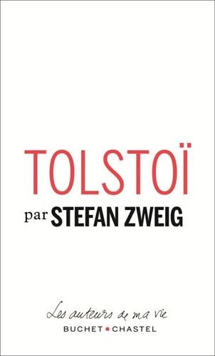 Tolstoï par From Buchet-Chastel