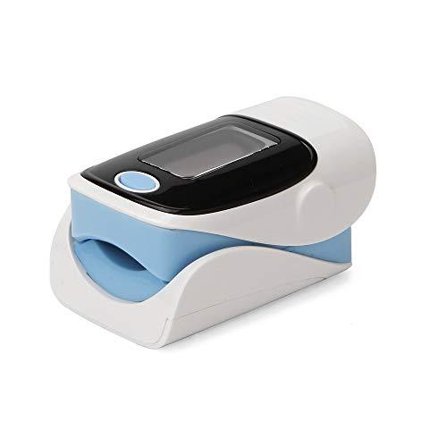 Oximeter Finger Pulse Heart Rate Monitor LED-Display{c8b3103791b3e2dd5715676b31bd47d09552f329ebfc210fcddb381bf766f6d6} SpO2 Blutsaussädigung Handheld Portable Digital Home Alarm und Professional CE FDA zugelassen