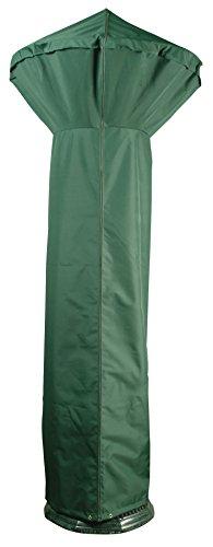 Bosmere C745 Premium Patio Heater Cover - Green
