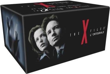 the-x-files-lintegrale-des-9-saisons-les-2-films-francia-dvd