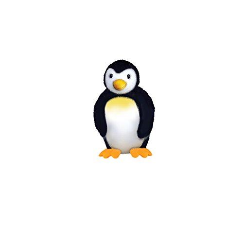 Penguin Tiere Lustig Damen T-shirt XS-2XL Neu Weiß