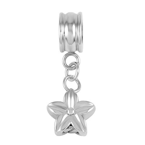 dc43327716e2 Urns UK Joyas Cenizas Encanto a Pandora diseño 8 Charms Pulsera