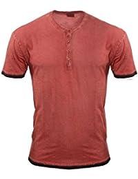 Tissu à manches courtes à manches courtes en coton à manches courtes Par Gear
