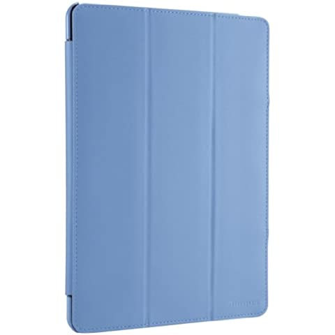 Targus THD03803EU - Funda para tablet Apple iPad Air, azul