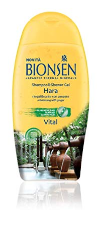 Bionsen Docciashampoo Hara Vital - 250 ml